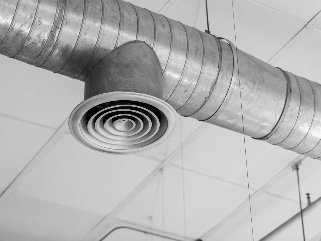 We can handle any type of ductwork