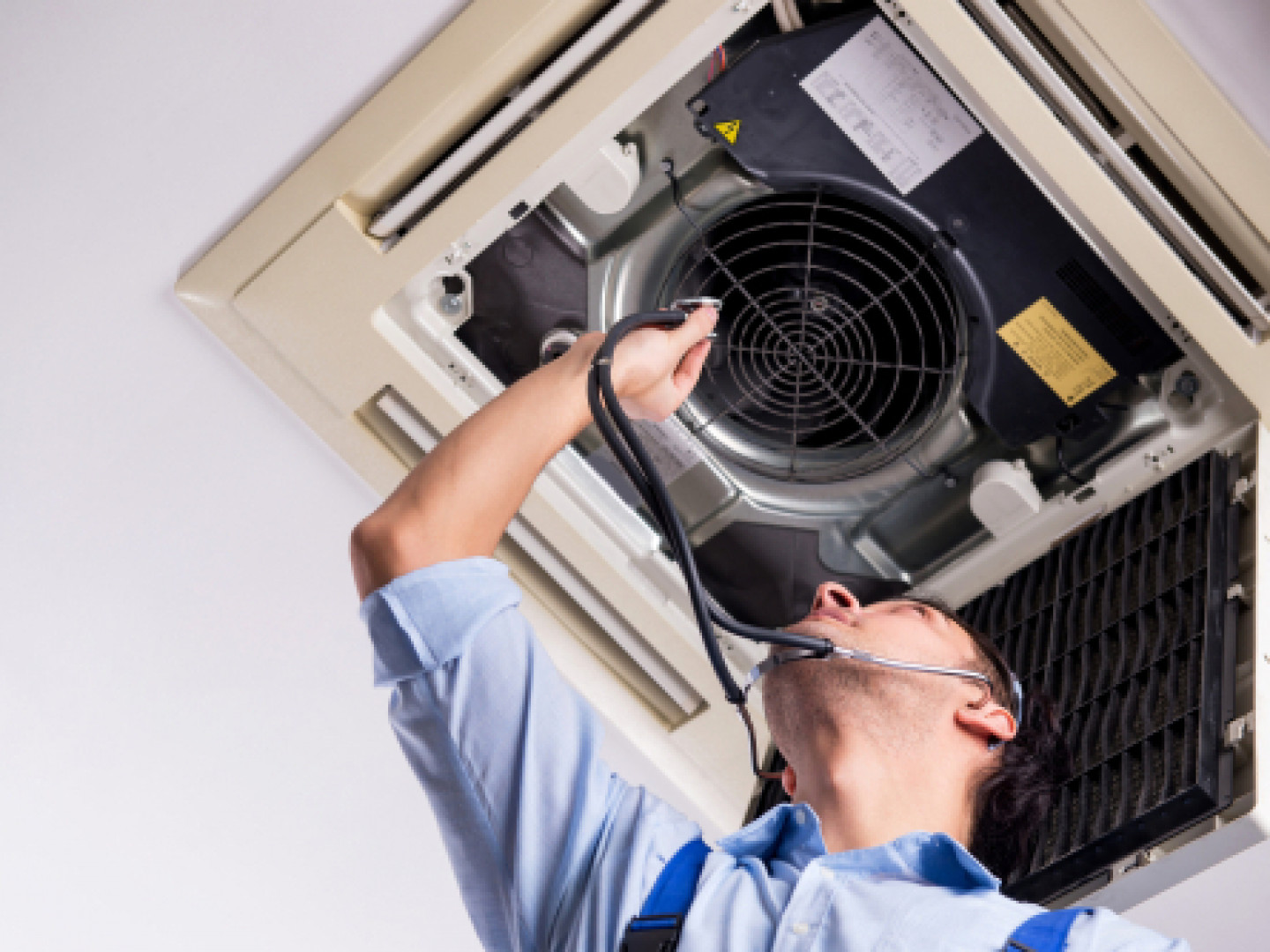 Is it time to replace your old AC system?
